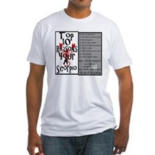 Scorpio6.gif Shirt