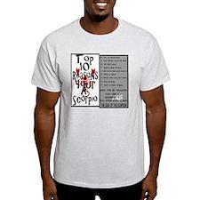 Scorpio6.gif T-Shirt