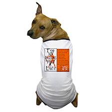Libra7.gif Dog T-Shirt