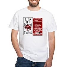 Taurus6.gif Shirt