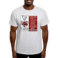 Taurus6.gif T-Shirt