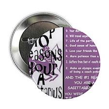 "Sagitarious6 2.25"" Button"