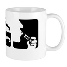 FPC NO COLOR WHITE Mug
