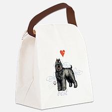bouvier T1-K Canvas Lunch Bag