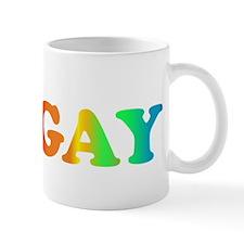 Im not gay2 Mug