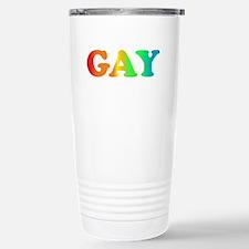 im not gay4 Travel Mug