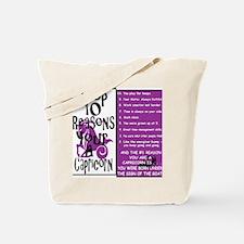 Capricorn6.gif Tote Bag