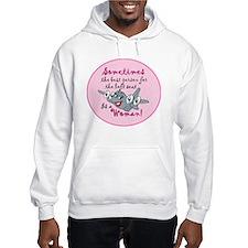 Mil 1A C130 fem t copy Hoodie Sweatshirt