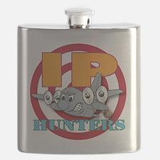 Mil 7 C130 IP Hunters copy Flask