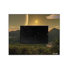 HillsOfMoreana2066H Picture Frame