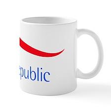 czech republic Small Mug