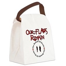 OFR Logo Thong Canvas Lunch Bag