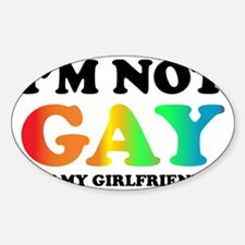 Im not gay3 Decal