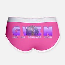 GWEN_Logo5_NoBkgd Women's Boy Brief