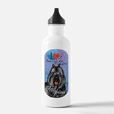bouvierT Water Bottle