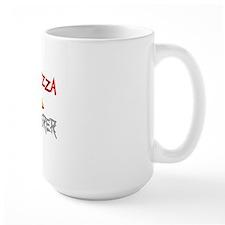The pizza whisperer Mug