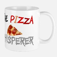 The pizza whisperer Mug