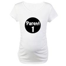 Parent 1 White Shirt