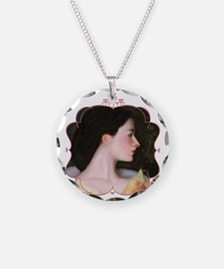 Woman_in_Frame_lo Necklace