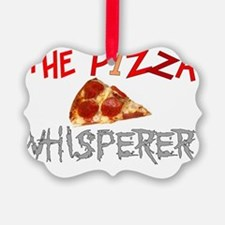 Pizza Lovers Ornament