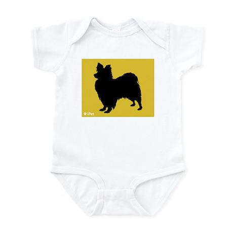 Papillon iPet Infant Bodysuit