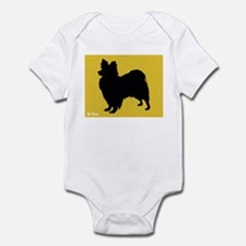 Papillon iPet Infant Bodysuit