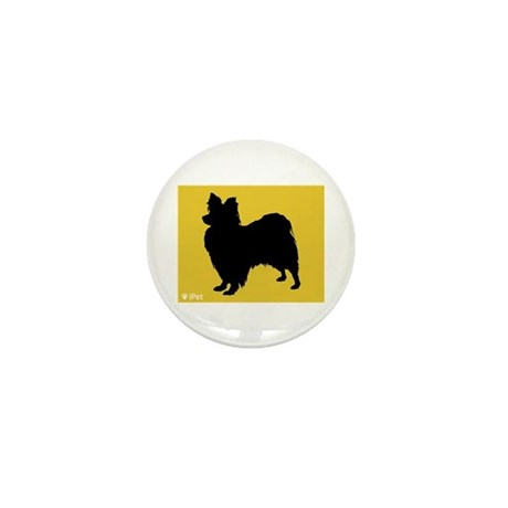 Papillon iPet Mini Button (100 pack)