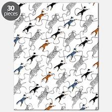 SheltieSheep45AngleIPad002 Puzzle