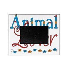 animal lover-001 Picture Frame