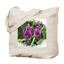 Sweetpea1 Tote Bag