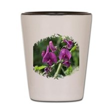 Sweetpea1 Shot Glass