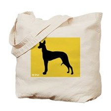 Pharaoh iPet Tote Bag