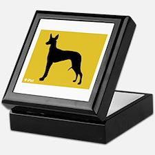 Pharaoh iPet Keepsake Box