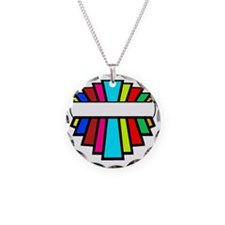 Star of the show light Necklace