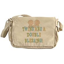 2011 September Messenger Bag