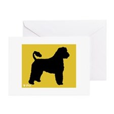Portie iPet Greeting Cards (Pk of 10)