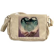 GGB_LOGO_PurpleBkgd Messenger Bag