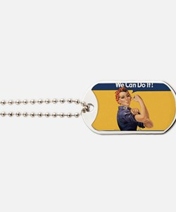we-can-do-it-rosie_10-333x18h Dog Tags