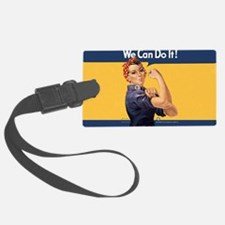 we-can-do-it-rosie_10-833x18h Luggage Tag