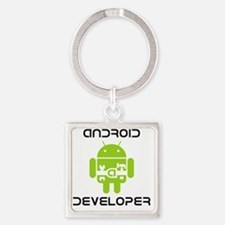 android-developer Square Keychain