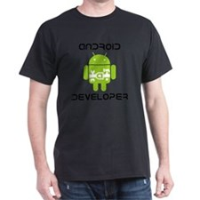android-developer T-Shirt
