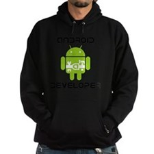 android-developer Hoodie