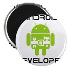 android-developer Magnet
