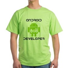 android-developer T-Shirt