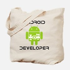 android-developer Tote Bag