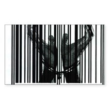 barcode23x35 Decal