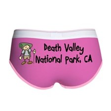 HkeBmpr-Boy-DeathValley Women's Boy Brief
