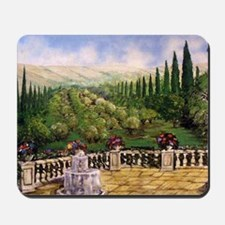 jc_mural_tuscanyscene_detail_orchardsbal Mousepad