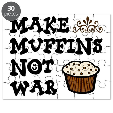 muffins war new Puzzle