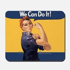 we-can-do-it-rosie_12-5x13-5h Mousepad